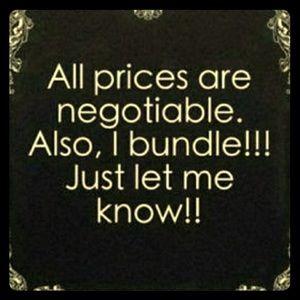 Bundle and save 😉